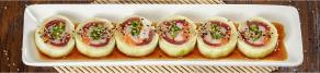 Jupiter Roll Sushi