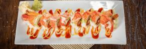 Sammy's Lobster Roll